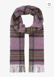 Barbour Country Check Scarf €34,95
