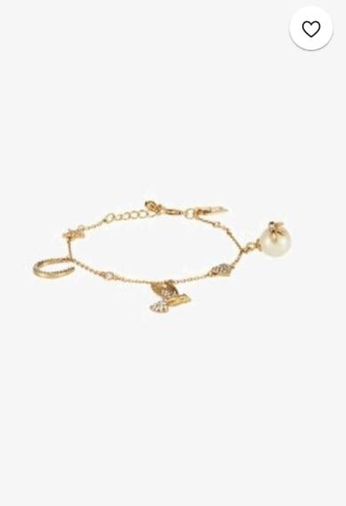 Kate Spade Grandmas Closet Charm Bracelet €59,45