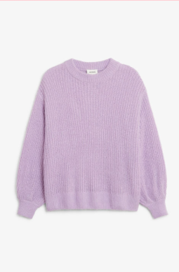 https://www.monki.com/en_eur/clothing/knitwear/product.chunky-knit-sweater-lavender.0632557001.html